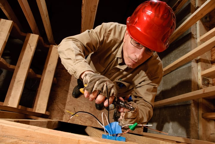 Find An Electrician >> Find Commercial Electricians For New Construction Palmetto Electrical