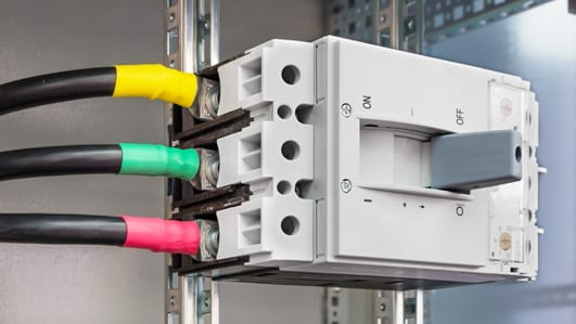 Astounding Electrical Services For Commercial Residential Customers Wiring 101 Akebretraxxcnl